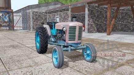 MTZ-5 Bielorrússia para Farming Simulator 2017