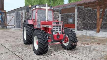International Harvester 956 XL v2.0 para Farming Simulator 2017