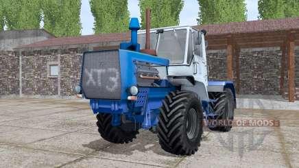T-150K v1 da URSS.0.1 para Farming Simulator 2017