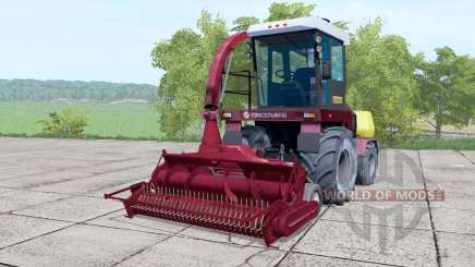 Palesse 2U250A v1.2 para Farming Simulator 2017