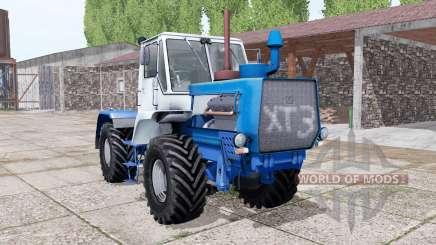 T-150K v1 da URSS.0.0.1 para Farming Simulator 2017