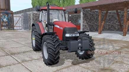 Case IH Maxxum 190 para Farming Simulator 2017