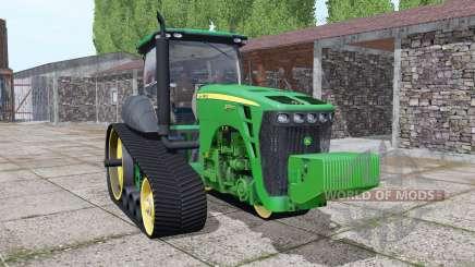 John Deere 8295RT EU v2.0 para Farming Simulator 2017