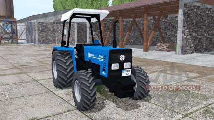New Holland 55-56s v3.0 para Farming Simulator 2017