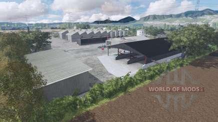 O Delta del Ebro para Farming Simulator 2015