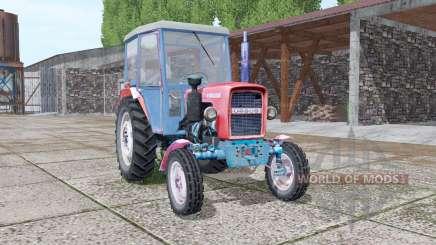 URSUS C-330 animation parts para Farming Simulator 2017