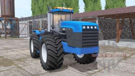 New Holland 9882 v1.1.7 para Farming Simulator 2017