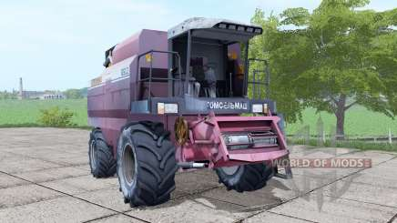 Palesse GS12 v1.1 para Farming Simulator 2017