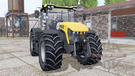 JCB Fastrac 4160 para Farming Simulator 2017