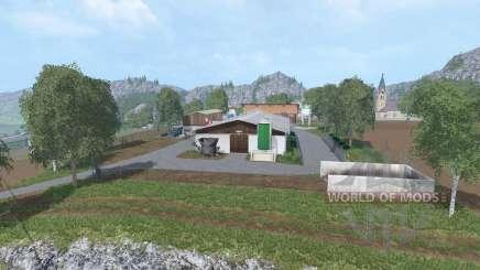 Gamsting v3.3 para Farming Simulator 2015