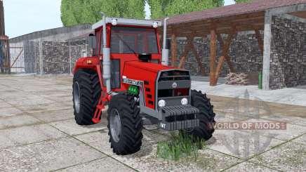 IMT 5170 DeLuxe para Farming Simulator 2017