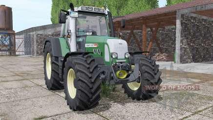 Fendt 818 Vario TMS more parts para Farming Simulator 2017