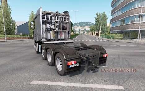Mercedes-Benz Arocs SLT 2013 v1.5.3.4 para Euro Truck Simulator 2