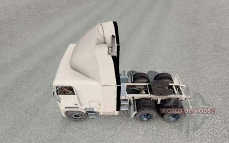 Freightliner FLB v2.0.5 para Euro Truck Simulator 2