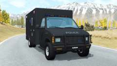Gavril H-Series S.W.A.T. para BeamNG Drive