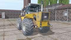 RABA-Steiger 280