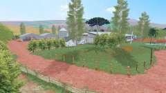 Fazenda Nova Fantinati