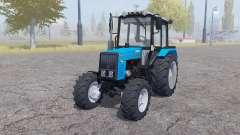 MTZ 892 Bielorrússia para Farming Simulator 2013