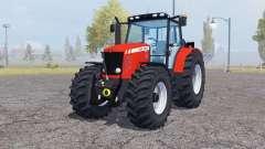 Massey Ferguson 5475 para Farming Simulator 2013
