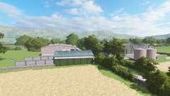 Letton Farm para Farming Simulator 2017