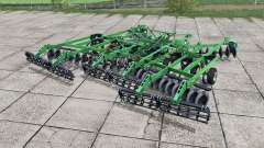 John Deere 2720 v1.0.0.1 para Farming Simulator 2017