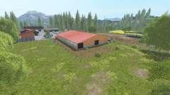 Neustadt v2.0 para Farming Simulator 2017