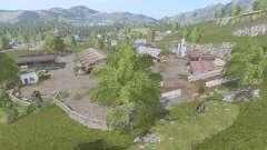 Old Slovenian Farm v2.0.0.1 para Farming Simulator 2017