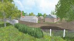 Gluszynko v2.0 para Farming Simulator 2015