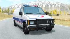 Gavril H-Series Police Nationale