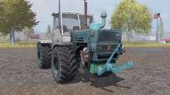 T-150K turquesa para Farming Simulator 2013