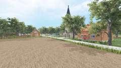 Polska Wies v2.0 para Farming Simulator 2015