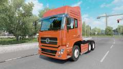 Dongfeng DFL 4251 para Euro Truck Simulator 2