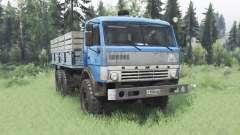 KamAZ 43114