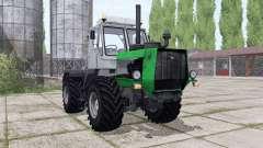 T-150K verde para Farming Simulator 2017