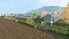 Aragão para Farming Simulator 2015