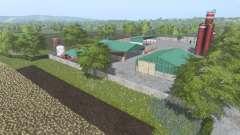Millhouse Farm para Farming Simulator 2017