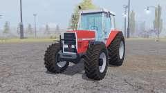 Massey Ferguson 3080 red para Farming Simulator 2013