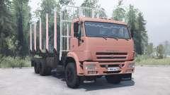 KamAZ 45143