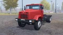 KrAZ 5133