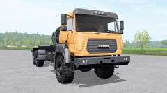 Ural 63701
