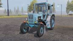 MTZ 80 Bielorrússia 4x2 para Farming Simulator 2013