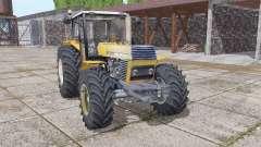 URSUS 1604 bright yellow para Farming Simulator 2017