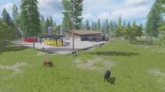 Sherwood Park v3.0 para Farming Simulator 2017