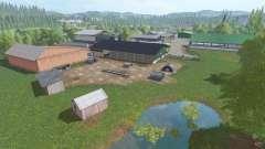 De som fluxo de v1.4.1 para Farming Simulator 2017