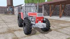 Zetor 12045 Crystal front weight para Farming Simulator 2017