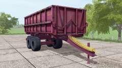 PSTB 12 para Farming Simulator 2017