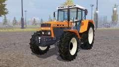 ZTS 16245 Turbo bright orange para Farming Simulator 2013