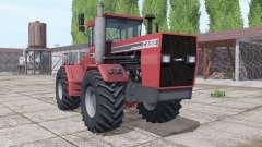 Case IH 9190 para Farming Simulator 2017