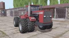 Case International 9190 twin wheels para Farming Simulator 2017