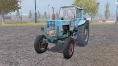Bielorrússia MTZ 80L para Farming Simulator 2013